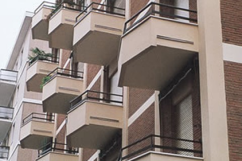 Condominio di via Locatelli