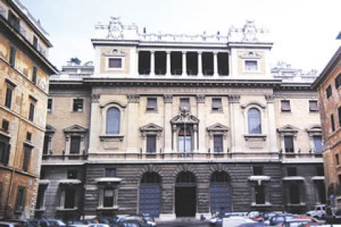 Università cattolica Gregoriana